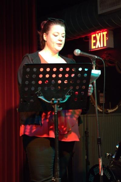 Kathleen Scheiner
